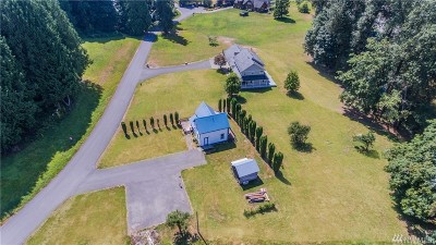 Snohomish Single Family Home For Sale: 1222 145th Ave SE