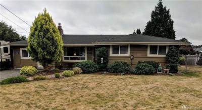 Burlington Single Family Home For Sale: 12167 Cohoe