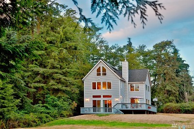 Greenbank Single Family Home For Sale: 3122 Spahr Rd
