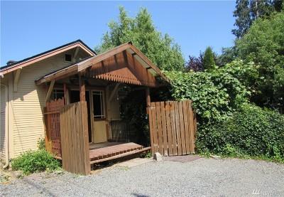 Everett Residential Lots & Land For Sale: 4116 Olive St