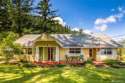 Skagit County Single Family Home Pending BU Requested: 57677 State Route 20