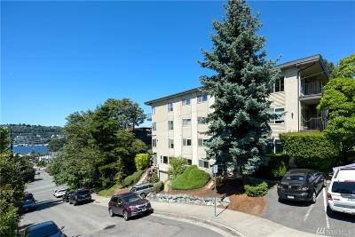 Seattle Multi Family Home For Sale: 2003 Franklin Ave E