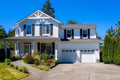Everett Single Family Home For Sale: 11218 47th Ave SE