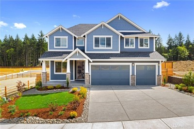 Gig Harbor Single Family Home For Sale: 2223 48th St Ct NW