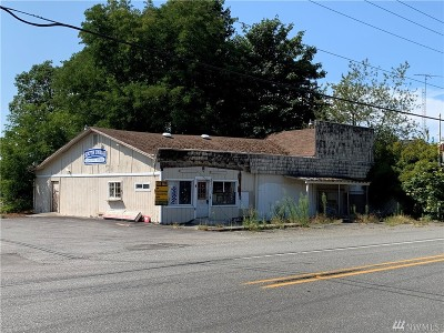 Olympia Commercial For Sale: 10043 S Tilley Rd