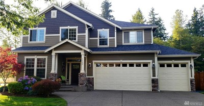 Olympia Single Family Home For Sale: 1402 Harvest Ave SE