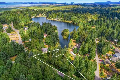 Stanwood Residential Lots & Land For Sale: 7929 S Lake Ketchum Rd