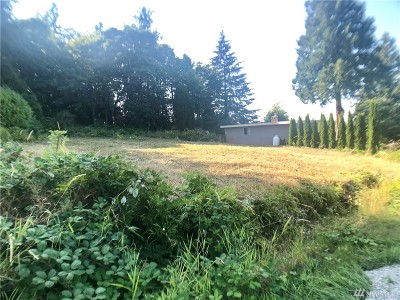 Point Roberts Residential Lots & Land For Sale: 181 Donegal Dr