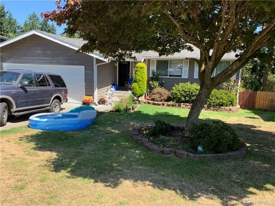 Federal Way Single Family Home For Sale: 33324 29th Place SW