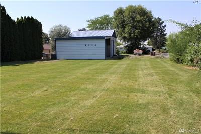 Moses Lake Single Family Home For Sale: 4134 NE Dunn St