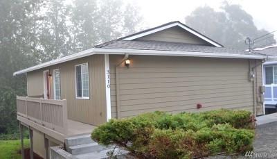 Everett Single Family Home For Sale: 3110 12th St