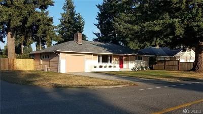 Tumwater Single Family Home For Sale: 5902 Elm St SE