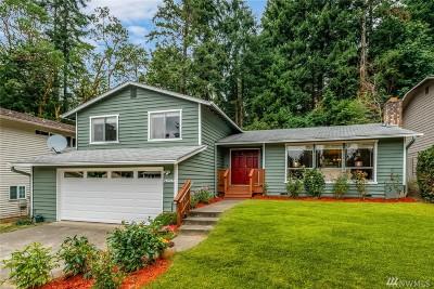 Kirkland Single Family Home For Sale: 7820 NE 135th Place