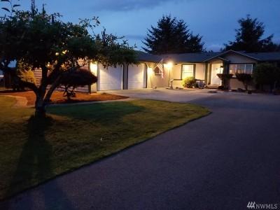 Bonney Lake Single Family Home For Sale: 11321 Angeline Rd E