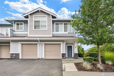 Auburn Condo/Townhouse For Sale: 6401 Hazel Ave SE #E3