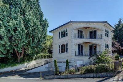 Des Moines Single Family Home For Sale: 29012 Redondo Shores Dr S