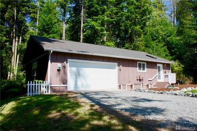 Coupeville Single Family Home Pending: 479 Cox Dr