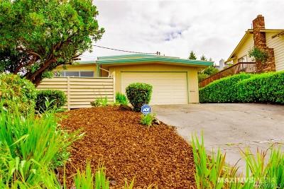 Bremerton Single Family Home For Sale: 934 Callahan Dr