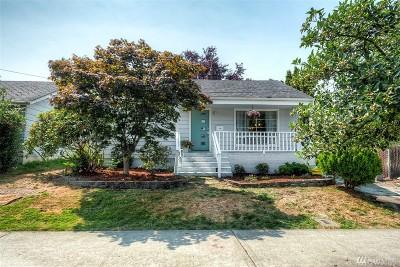 Tukwila Single Family Home For Sale: 13753 34th Ave S