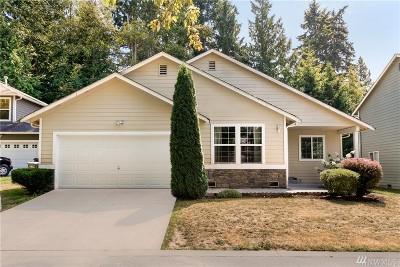 Edmonds Condo/Townhouse For Sale: 5410 144th St SW