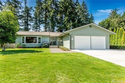 Arlington Single Family Home For Sale: 234 W Jensen St