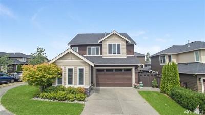 Auburn Single Family Home For Sale: 13306 SE 306th St