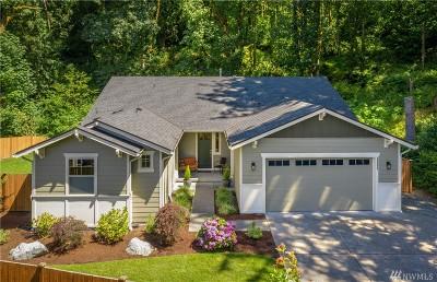 Carnation, Duvall, Fall City Single Family Home For Sale: 33084 NE 52nd St