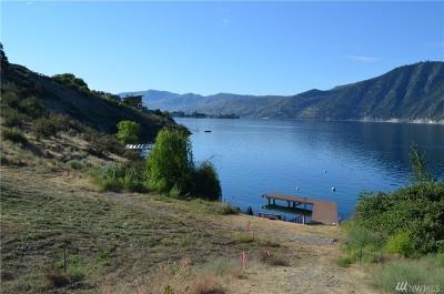 Chelan, Chelan Falls, Entiat, Manson, Brewster, Bridgeport, Orondo Residential Lots & Land For Sale: 16 Mela Lane