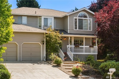 Renton Single Family Home For Sale: 19806 97th Ave S