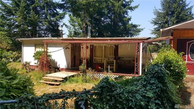 Port Orchard Single Family Home For Sale: 3061 Maple St