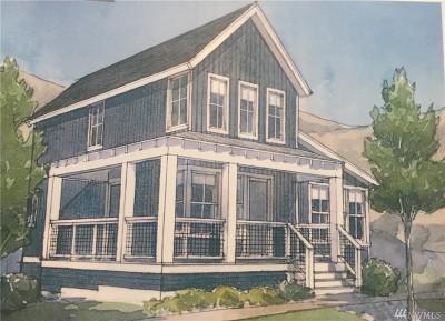 Chelan Single Family Home For Sale: 140 Bobcat Lane
