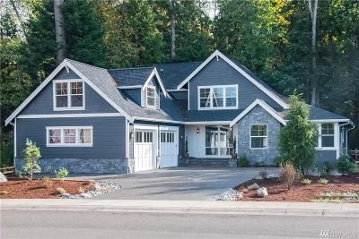 Blaine Single Family Home Pending Inspection: 5338 Coastal Lp