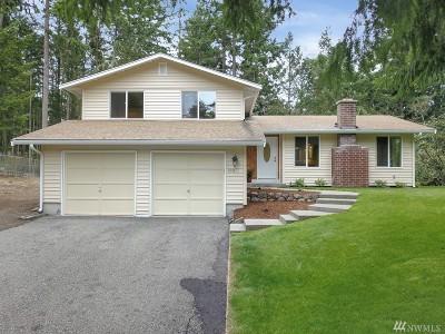 Olympia Single Family Home For Sale: 8901 Delores Ct NE