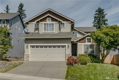 Bothell Single Family Home For Sale: 119 Nellis Rd