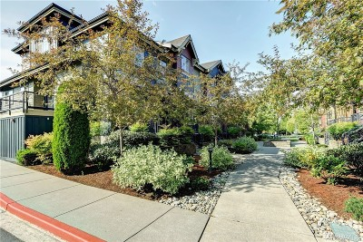 Mukilteo Single Family Home For Sale: 4830 Pointes Dr