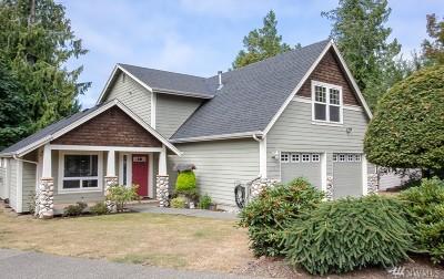 Bremerton Single Family Home For Sale: 6100 Widgeon Ct