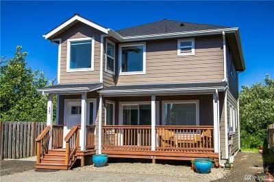 Grays Harbor County Single Family Home For Sale: 17 Drake Lane
