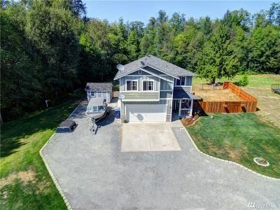 Arlington Single Family Home For Sale: 13432 90th Dr NE