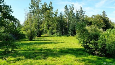 Lynden Residential Lots & Land For Sale: 488 West Pole Rd