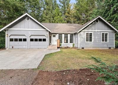 Port Orchard Single Family Home For Sale: 6113 Patrosa Lane SE