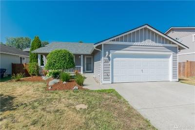 Marysville Single Family Home For Sale: 10310 56th Dr NE