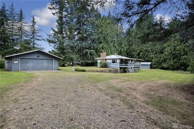 Issaquah Single Family Home For Sale: 14821 239th Place SE