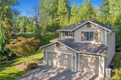 Lake Stevens Single Family Home For Sale: 3002 Catherine Dr