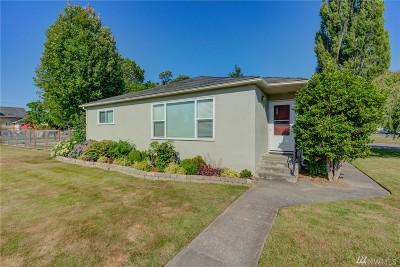 Sumas Single Family Home For Sale: 844 Sumas Ave