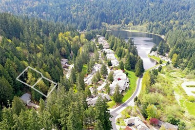 Bellingham Residential Lots & Land For Sale: 8 Lake Louise Drive