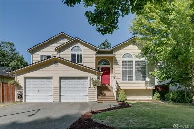 Monroe Single Family Home For Sale: 15362 173rd Ave SE