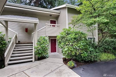 Redmond Condo/Townhouse For Sale: 9009 Avondale Rd NE #I-118