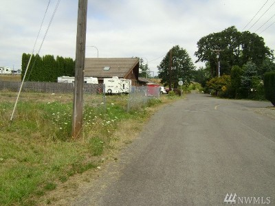 Residential Lots & Land For Sale: 1255 Eckerson Rd