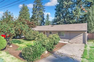 Edmonds Single Family Home For Sale: 9427 217th St SW