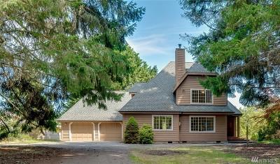 Bainbridge Island Single Family Home For Sale: 7868 NE Koura Rd
